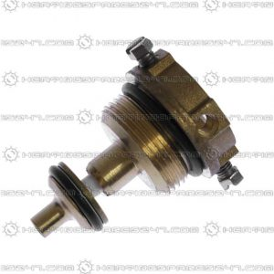 Alpha 3 Port Valve Tail 6.5646190