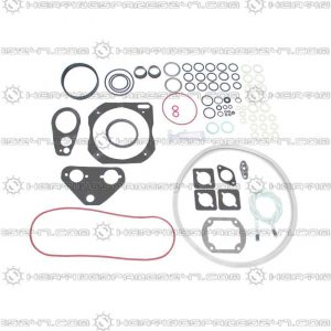 Alpha Boiler Complete Seal Kit 3.018595
