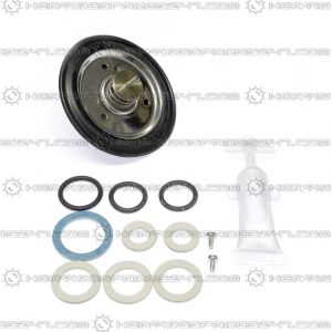Alpha DHW Diaphragm Seal Kit 3.013389