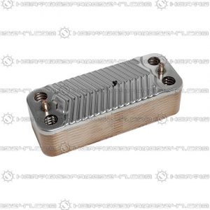 Alpha DHW Heat Exchanger CD35 1.022222