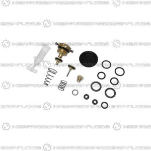 Alpha Diaphragm 3 Way Kit 6.1000760