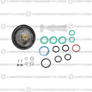 Alpha Diaphragm Service Kit 3.013391