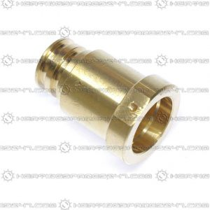 Alpha Fitting - Inlet Manifold To Diverter Valve 1.015633