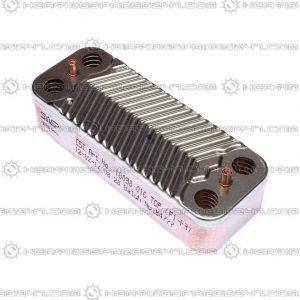 Alpha Heat Exchanger 1.022221