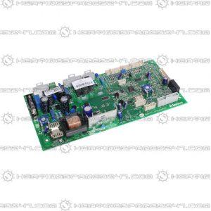 Alpha PCB 1.030267