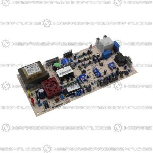 Alpha Printed Circuit Board (PCB) C23/C27  1.019464