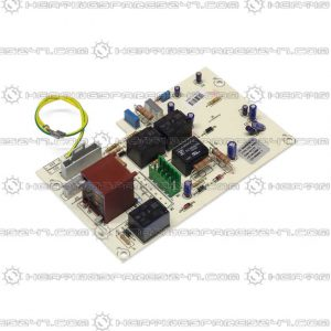 Alpha Printed Circuit Board (PCB) Ignition 240/280/500 Elec 6.5642300