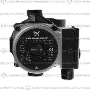 Alpha Pump 1.015610