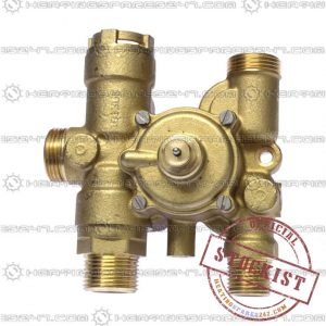 Baxi 3 Way Valve Assembly 248727