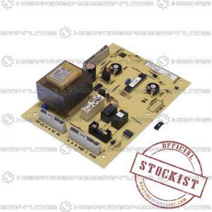 Baxi Bahama Board Electronic Control (PCB) 240603
