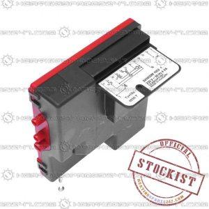 Baxi Bahama Control Box CVI (PCB) 245005