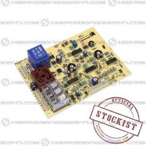 Baxi Bahma Control Board Boiler (PCB) 245131