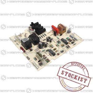 Baxi Bermuda Board Electronic Control (PCB) 231671BAX