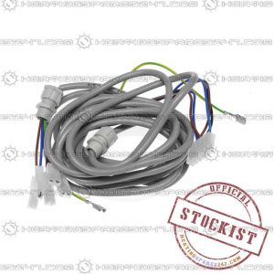 Baxi Cable Fan Pressure Switch NLA 247768