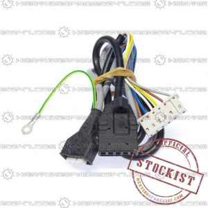 Baxi Cable - Gas Valve / Igniter  248204