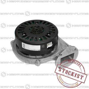 Baxi Fan Assembly 720768101
