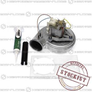 Baxi Fan Kit Large 246052