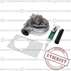 Baxi Fan Kit Small 246051
