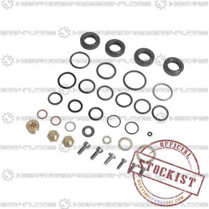 Baxi Gasket And Screw Kit 80 - 105  248599