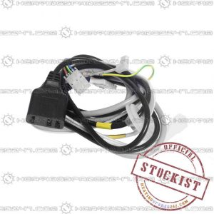 Baxi Harness Fan-Ignitor 5114783