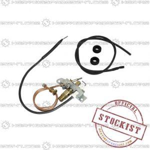 Baxi Kit - ASD Pilot  (Rads 5) 250023