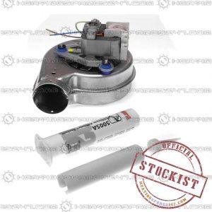 Baxi Kit Fan Spare 80 PF2  229422