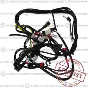 Baxi Kit - Harness Combi 80HE Plus 5113412