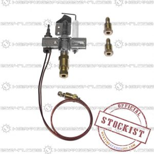 Baxi Pilot Assembly Kit 240117BAX