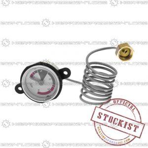 Baxi Pressure Gauge 5118385