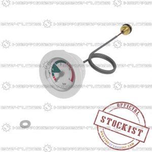 Baxi Pressure Gauge 720776601