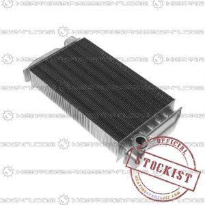 Baxi Primary Heat Exchanger - 105 HE 5112431