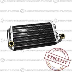 Baxi Primary Heat Exchanger -80  248016