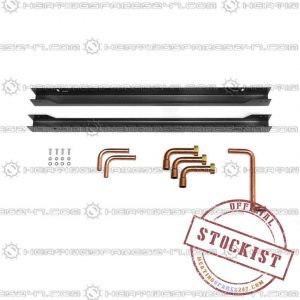 Baxi Stand Off Kit 5117035