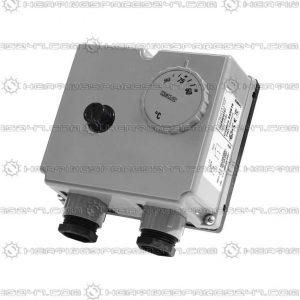Caleffi Cylinder Thermostat IMTLSC542816