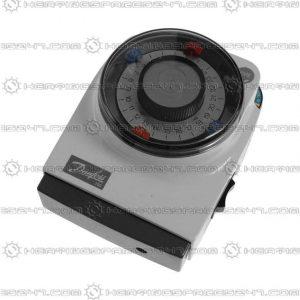 Danfoss 103 24HR Mechanical Timeswitch 087N652300
