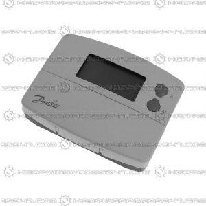 Danfoss Programmable Room Thermostat 087N791000