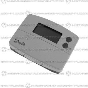 Danfoss Programmable Room Thermostat 087N792000