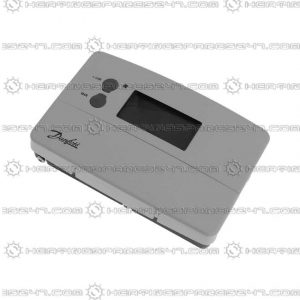 Danfoss  TS715SI 7 Day/5-2 Day/24 Hour Programmer Timeswitch 087N789900