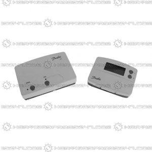 Danfoss Thermostat Programmer & Receiver 087N791400