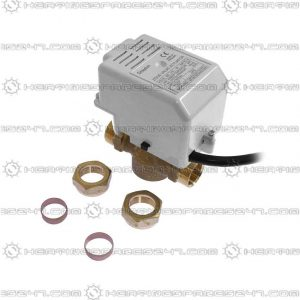 Drayton 22mm 2 Port Motorised Valve ZA5/679-2