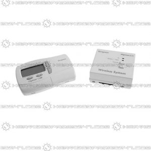 Drayton Digistat Plus 2 RF W/Less RF700