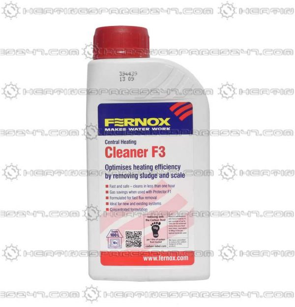 Fernox Central Heating Cleaner 500ml 56600
