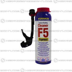 Fernox Express Cleaner F5X