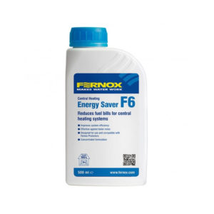 Fernox F6 Central Heating Energy Saver 60216
