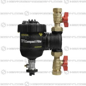 Fernox TF1 Compact Filter 22mm 62131