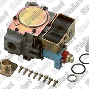 Vaillant Gas section H-gas 053462