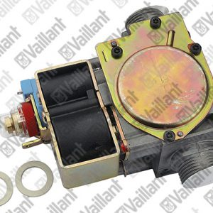 Vaillant Gas section H-Gas 114189