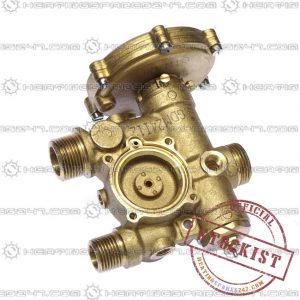 Ariston 3 Way Valve Complete 998069