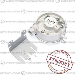 Ariston Air Pressure Switch - 571651-01