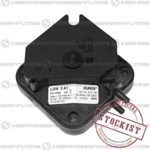 Ariston Air Pressure Switch - 573579